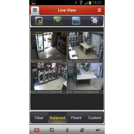 monitoreo de celular